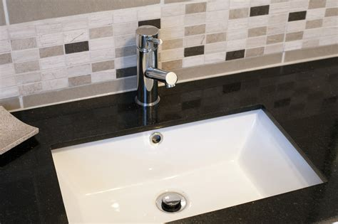 Bathroom Sinks : Undermount Bathroom Sink Catalogue