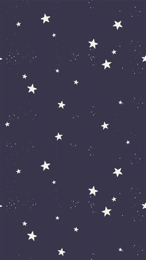Simple Stars Pattern Iphone 6 Wallpaper Iphone 6~8