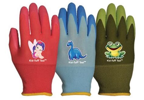 childrens gardening gloves childrens gardening gloves
