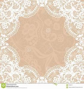 vintage lace wedding invitations template best template With free printable vintage lace wedding invitations