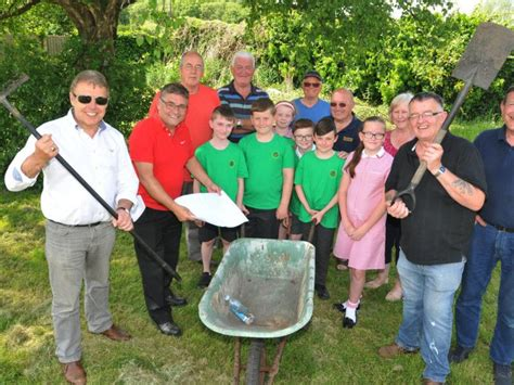 Wigan community going green with national food-growing ...