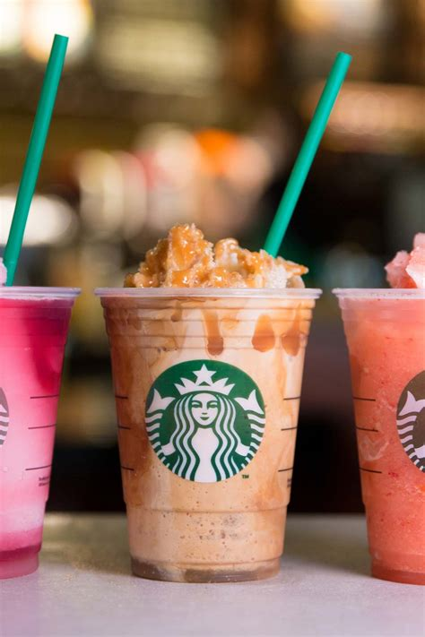 Select from premium starbucks coffee of the highest quality. 47 Best Starbucks Drinks | Coffee at Three