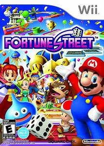 Fortune Street Wii IGN