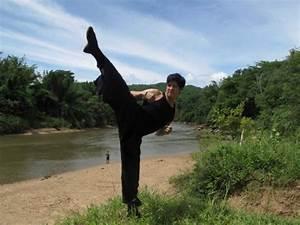 Jon Foo | Kiai-Kick!