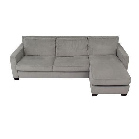 Sofa Bed West Elm by 65 West Elm West Elm Henry Sectional Sofa Bed With