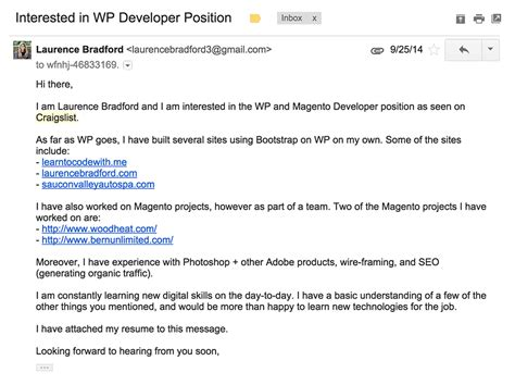 craigslist resume wanted