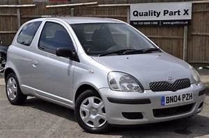 Toyota Yaris 2004 : 2004 toyota yaris 1 3 vvt i t3 3dr in wembley london gumtree ~ Medecine-chirurgie-esthetiques.com Avis de Voitures
