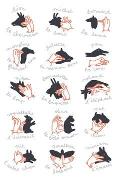 1000 ideas about shadow puppets on