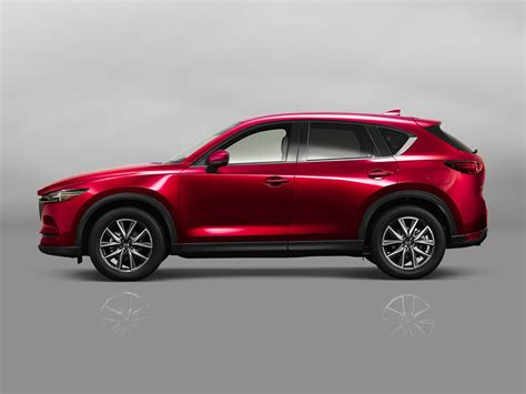 Cx 5 Ratings And Reviews by New 2017 Mazda Cx 5 Price Photos Reviews Safety
