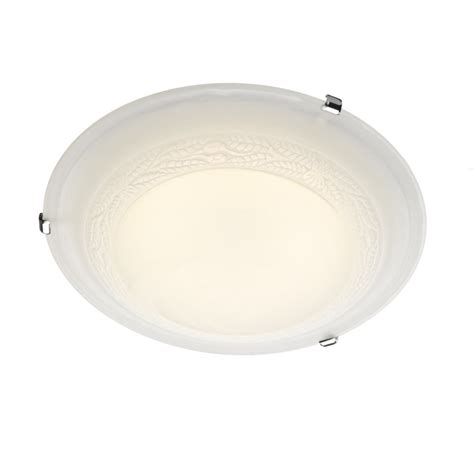 ceiling lights for low ceilings decorative alabaster glass led flush ceiling light for low