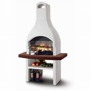 Barbecue Charbon De Bois Pas Cher : barbecue pierre fixe charbon de bois las vegas palazzetti ~ Dailycaller-alerts.com Idées de Décoration