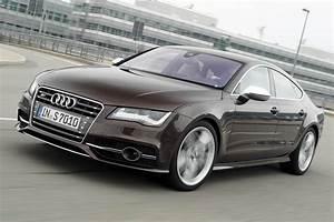 Audi S7 Sportback : audi s7 sportback pictures auto express ~ Medecine-chirurgie-esthetiques.com Avis de Voitures