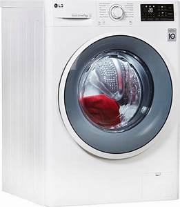 Waschmaschine 9 Kg Angebot : lg waschmaschine f 14wm 9en0 9 kg 1400 u min otto ~ Yasmunasinghe.com Haus und Dekorationen