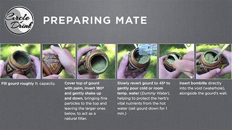 3 Main Ways To Prepare Yerba Mate Mateovermatter