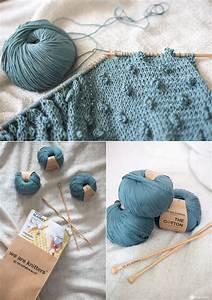 Wie Streicht Man Eine Decke : diy babydecke mit kn tchen stricken mit weareknitters gewinnspiel ~ Buech-reservation.com Haus und Dekorationen