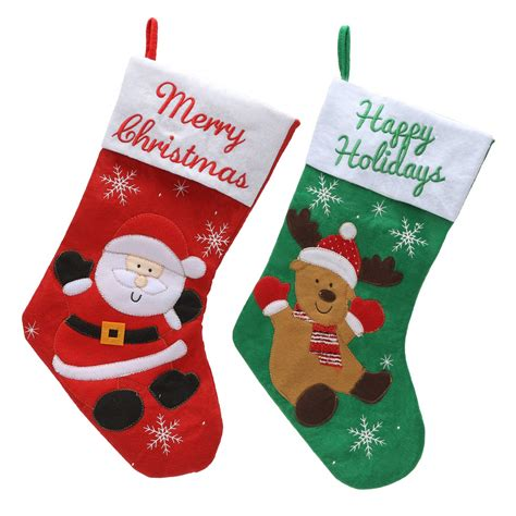 Christmas mesh stockings wholesale can offer you many choices to save money thanks to 12 active results. Candy Filled Christmas Stockings Wholesale - Chocolate Lentil Filled Canes 2oz One Blaircandy ...