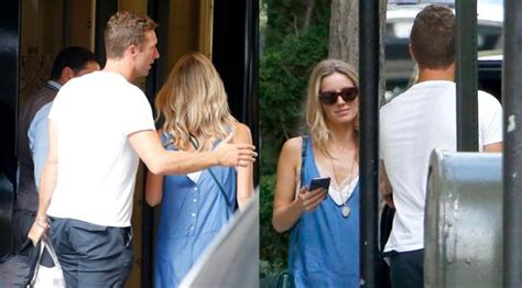 Wanita Cepat Datang Bulan Usai Jennifer Lawrence Chris Martin Mengencani Aktris