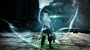 New Final Fantasy XIV Heavensward Screenshots Artwork