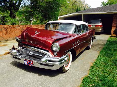 Buick Parts by 1955 Buick Century Need Help The H A M B
