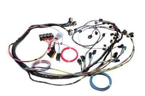 05 Ford Explorer Wiring Harnes by 2005 2009 Mustang Engine Wiring Lmr