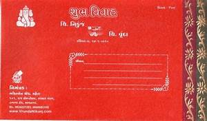 vrunda39s kankotri a slice from our life With wedding invitation templates gif