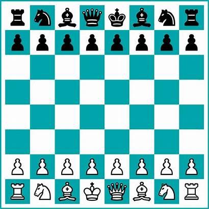 Chess Clip Clipart Clker Domain