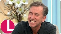 Hollywood Star Tim Roth Reveals He Told His Son Not to ...