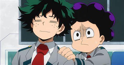 episode   hero academia anime news network