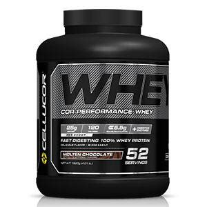Amazon.com: Cellucor Cor-Performance Whey Protein, Molten