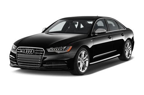 2015 Audi S6 Reviews And Rating