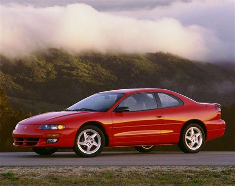 1998 Dodge Avenger by 1998 Dodge Avenger Pictures History Value Research