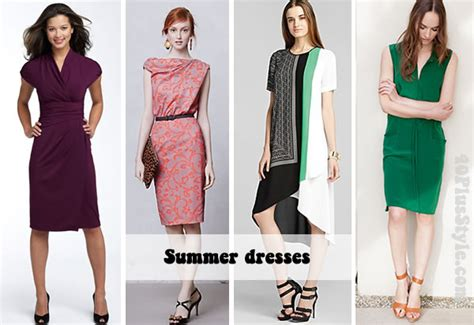 High Summer, Casual, Work And