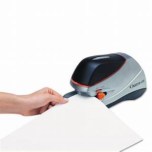 Swingline Optima 45 Electric Stapler Repair Manual