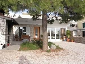 Rekreační domy a apartmány chorvatsko