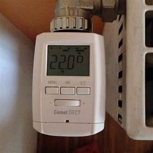 Smart Home Heizungsregler : smart home mit der fritzbox die heizung steuern euronics trendblog ~ Eleganceandgraceweddings.com Haus und Dekorationen