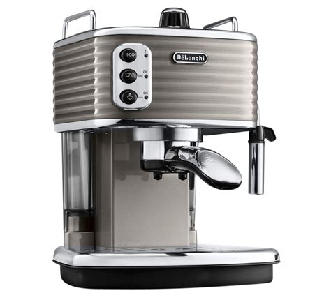 Machine A Expresso Buy Delonghi Scultura Ecz351bg Espresso Machine Chagne Free Delivery Currys