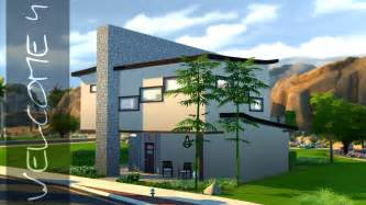 next home interiors the sims 4 modern house welcome 4 small hd