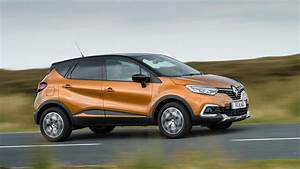 Renault Capture 2017 : 2018 renault captur review top gear ~ Gottalentnigeria.com Avis de Voitures