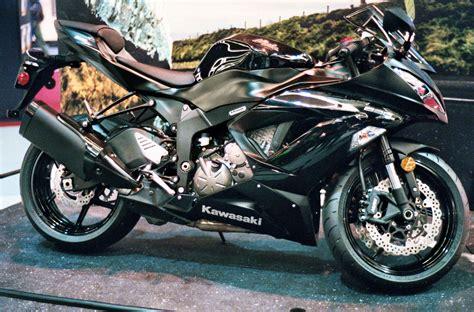 Kawasaki Motorbike by Kawasaki Motorcycle 2013
