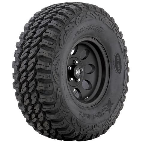pro comp series 7069 wheel tire package for 07 17 jeep wrangler jk quadratec