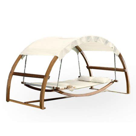 Replacement Hammock Canopy by Garden Winds Replacement Canopy Top For Arched Hammock