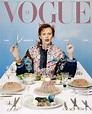 Karen Elson | Vogue Czechoslovakia March 2019 | IMG Models