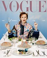 Karen Elson | Vogue Czechoslovakia March 2019 | IMG Models