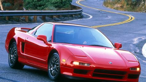 Acura Nsx 1080p Wallpaper by Wallpaper 1920x1080 Acura Nsx 1999 Rear