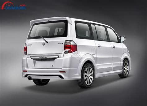 Review Suzuki Apv Luxury by Profil Suzuki Apv Luxury 2014 Perlawanan Terakhir Apv