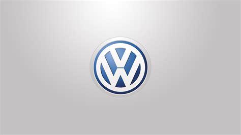 Volkswagen Logo Wallpaper by Volkswagen Brand Logo Hd Wallpaper Wallpaper