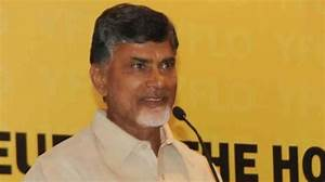 N Chandrababu Naidu: State committed to complete Polavaram ...
