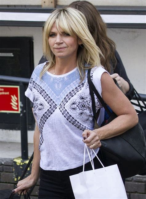 Zoe ball reveals daughter nelly, 11, will perform alongside dad fatboy slim. Zoe Ball Photos Photos: Zoe Ball Leaves the ITV studios in 2020 | Ball hairstyles, Blonde hair ...