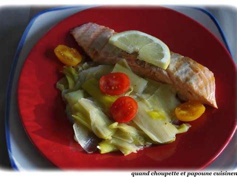 recettes cuisine vapeur recettes de cuisine à la vapeur et poireaux