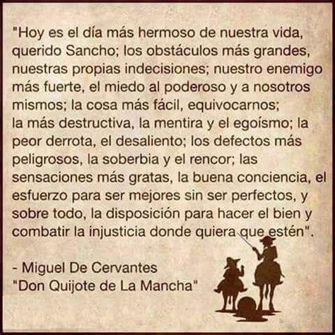 La cita falsa del 'Quijote' que te ha llegado por WhatsApp ...